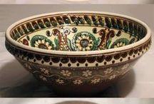 Ukrainian Pottery / Authentic Ukrainian Pottery