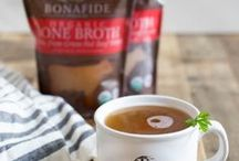 Bonafide Provisions | Media / Our favorite places we've seen bone broth featured.