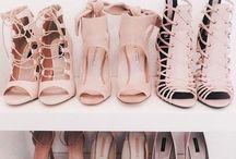 S H O E   P O R N / Favorite shoe looks