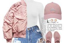 O U T F I T S / Shop outfits + inspo from alyannaclothing.com