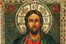 Byzantine Iconography