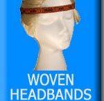 Ukrainian Headbands