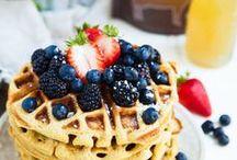 Eat Well | Breakfast