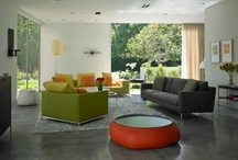 interior decorating / by Chris Ram