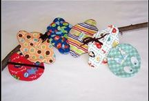 Fun kids things / A selection of my handmade products for kids of all ages.