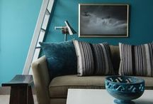 livingroom makeover / by kelly hill