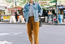 STYLE / things  to wear