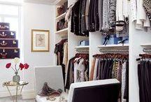 FASHION | Closets