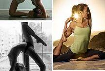 yoga @ meditation