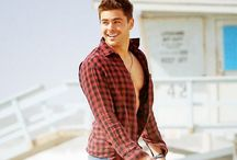Zac Efron / by Ashton Kiggins