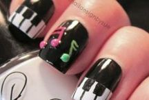 Art on your nails