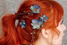 Hair-art