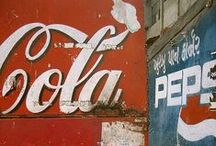 << Soda Brands >> / by GR2Food Institute