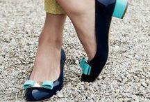 Style Hunting: Shiny Knick Knacks / Wishing and wanting