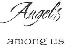 Tra gli angeli