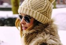 FASHION | Winter