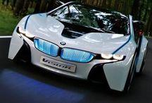 CARS / BMW
