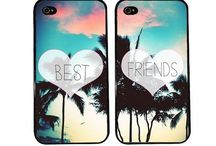 Phone cases / I want and need every single case for my phone ! / by Life As Bri ❤️✌🏽️