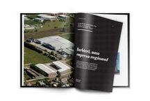 Editorial / Nuestras piezas de diseño editorial