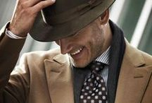 Classic Looks: Men's Style Reference