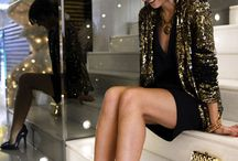 Mood Styles: Razzle Dazzle / All the party animals, it's time to make some noise (and start pinning)!