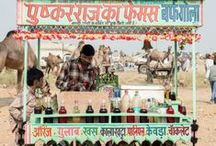 << Food in India >> / Please visit GR2Food Archives @ http://gr2food.com/category/india/ to learn more about food, farms and agriculture in India / by GR2Food Institute