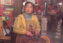 << Food China >> / Food, farms and agriculture in China