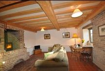 Way's Forge in Piddlehinton Dorset / Charming holiday cottage in the picturesque Piddle Valley