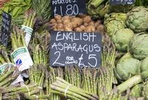 << Food UK & Ireland  >> / Food, farms and agriculture in the United Kingdom and Ireland