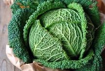 << Brassicas * Cruciferous Veggies * Cole Crops >> / genus of plants in the mustard family (Brassicaceae) include: root (rutabaga, turnips), stems (kohlrabi), leaves (cabbage, collard greens), flowers (cauliflower, broccoli), buds (Brussels sprouts, cabbage), and seeds (many, including mustard seed, and oil-producing rapeseed).