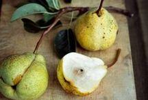 << Pears * Persimmons >>