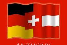 Deutsch lernen und unterrichten / German for everybody: von Anfänger bis zum Fortgeschrittener Learning and teaching German- DaF