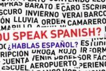 Habla Espanol!