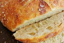 All Kinds of Bread Recipes / Bread is a wonderful part of life! We use Kamut wheat in all of the bread we make! It is an ancient wheat and so much better for you! Enjoy!  Bread recipes.