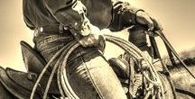 Cowboy Wisdom: Outside Circle / The western cowboy: cowboy boots and a cowboy hat, horse in hand and dog by his side. There's a lot of wisdom these cowboys have, stop and listen. http://www.heritageclubstables.com Cowboys, cowboys and horses, cowboy wisdom, how to be a cowboy, cowboy quotes, cowboy how to