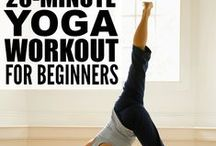 Move your body-Yoga and pilates