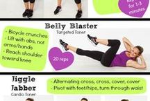 Move your body-abs
