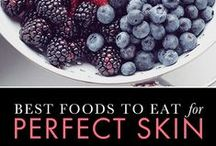 Skincare-Eat for your skin