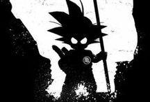 Anime & Video Game / Arte e ilustración referente a anime y video juego.