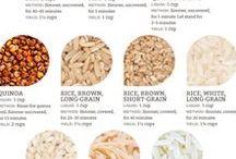 << Whole Grains >>