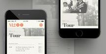 UI Design inspiration selected by us