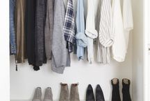 Home: Walk In Wardrobe