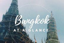 Thailand Travels / Thailand Travel | Land of Smiles | Explore Thailand | Best of Thailand