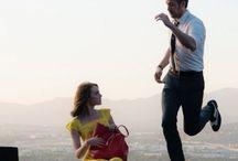 Pre-wedding Photoshoot: La La Land