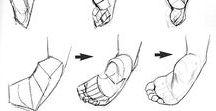 ako ruky a nohy