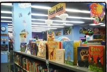 Tour the Children's Room! / Check out the Children's Room at the Burbank Public Library, there is always something new to discover! / by Burbank Public Library