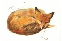 Folksy Finds - Curl up and hibernate