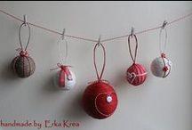 Erkakrea - handmade by me