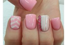 Nail it! / Fabulous & creative nail ideas.