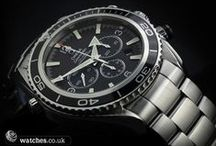Omega Watches / Stunning images of our Omega watches in stock. Looking to buy a pre owned Omega or sell your Omega? Contact www.watches.co.uk or call us on 02089944567